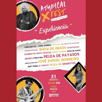 atypical Fest 0819